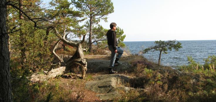 Foto: Säffle Turistbyrå